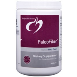 Supplement of the Week: Designs for Health PaleoFiber