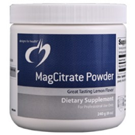 MagCitrate