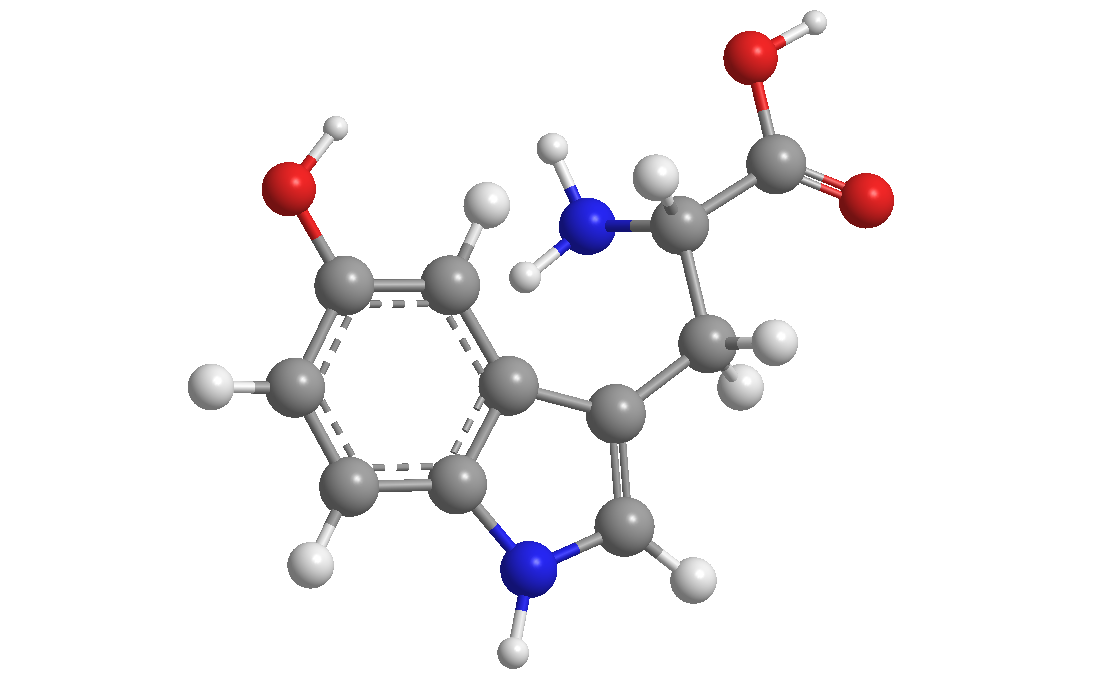 5-HTP   The Second Coming of Tryptophan