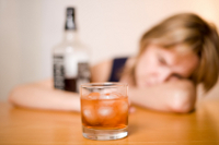 risk of alcohol consumption