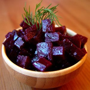 health benefits beets