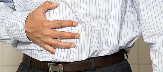restoring digestive health