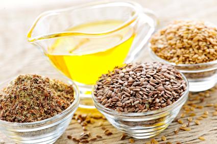 benefits of flaxseeds
