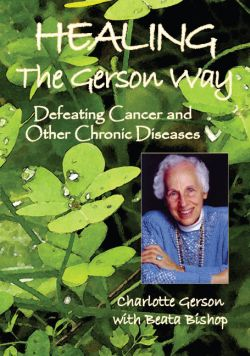natural treatment of cancer