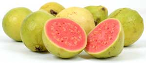 The Health Benefits Of Guava