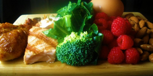 The Eat Like A Caveman Diet