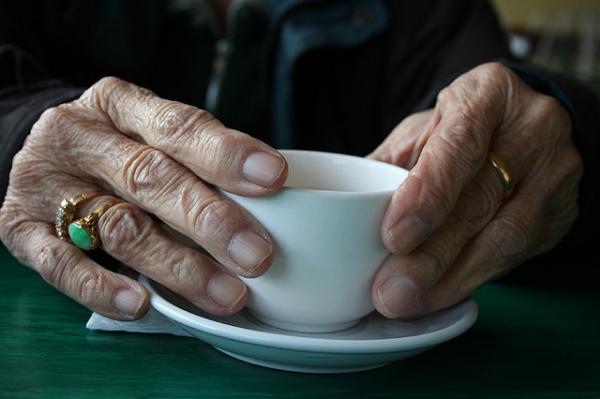 rheumatoid arthritis natural treatment
