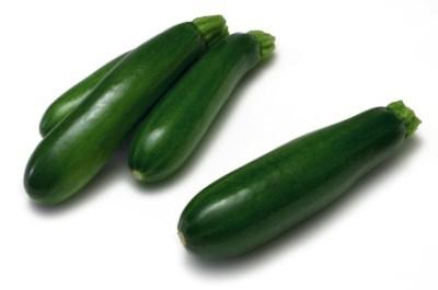 health benefits zucchini