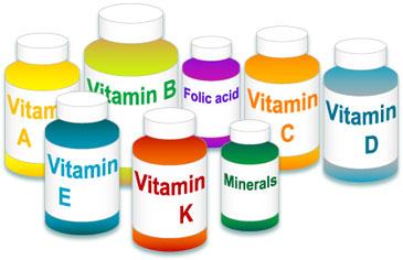 Vitamin Program