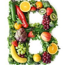 Health Benefits of B Vitamins