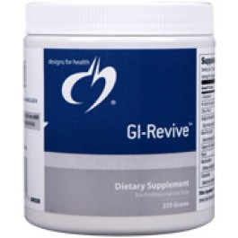 Supplement of the week: Designs for Health GI Revive