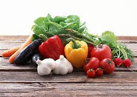 vegetables Vh